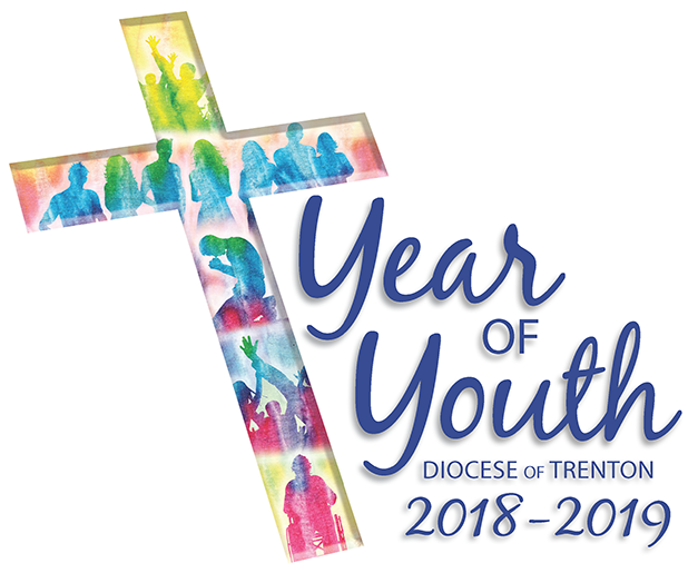 Year of Youth Logo